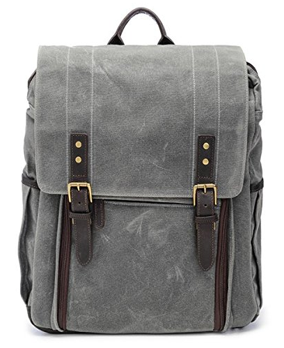 ONA - The Camps Bay - Camera Backpack