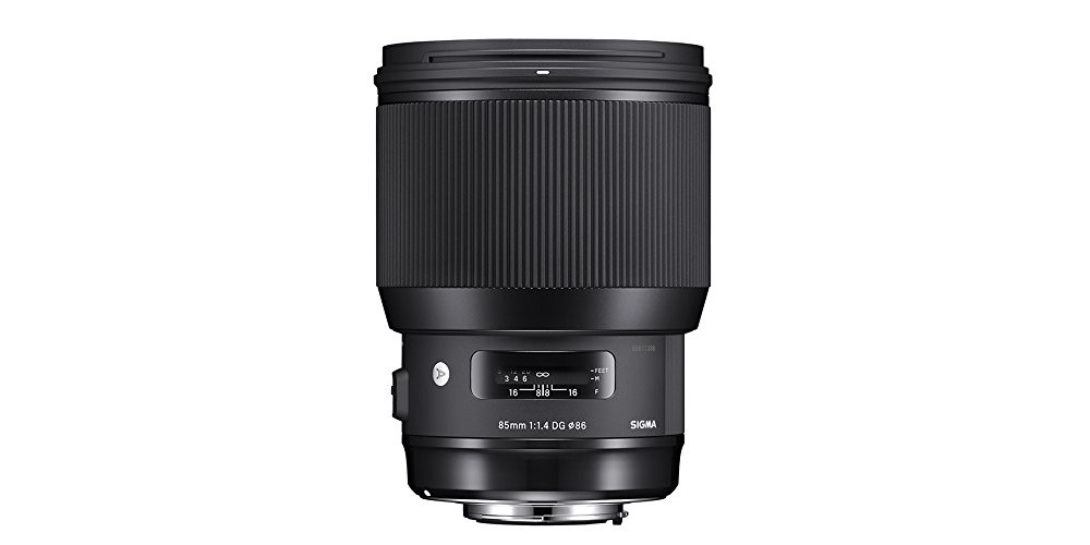 The 4 Best 85mm Lenses for Nikon Cameras in 2019 (Quality