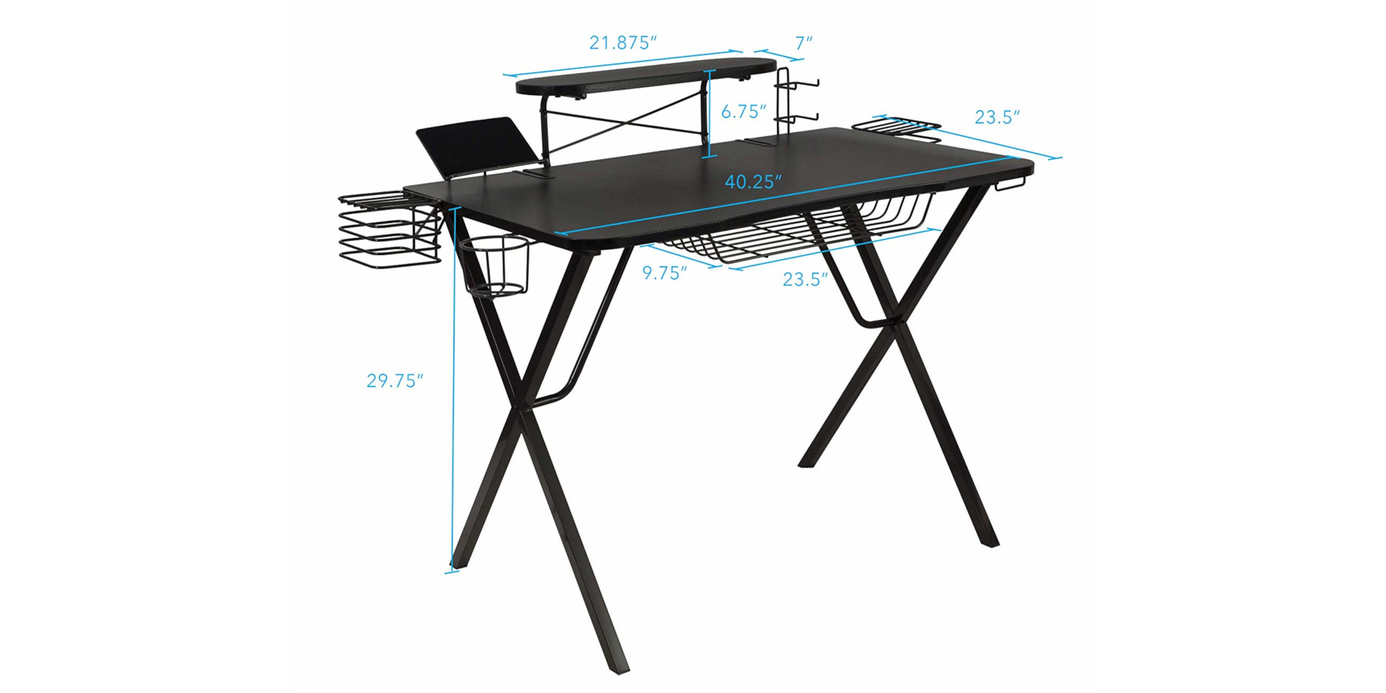 Pleasing The 5 Best Desks For Video Editing In 2019 Vfx Visuals Blog Download Free Architecture Designs Grimeyleaguecom