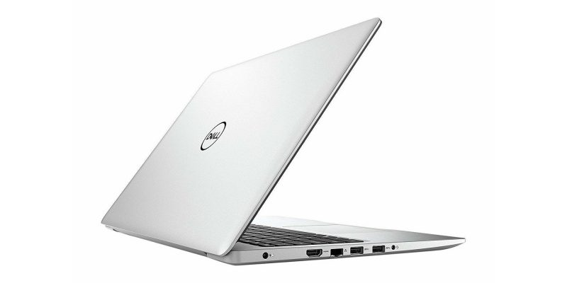 Dell Inspiron 15 – Back Angle