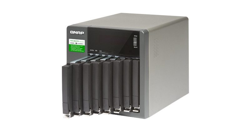 The 6 Best NAS for Video Editing in 2019 (Network Attached