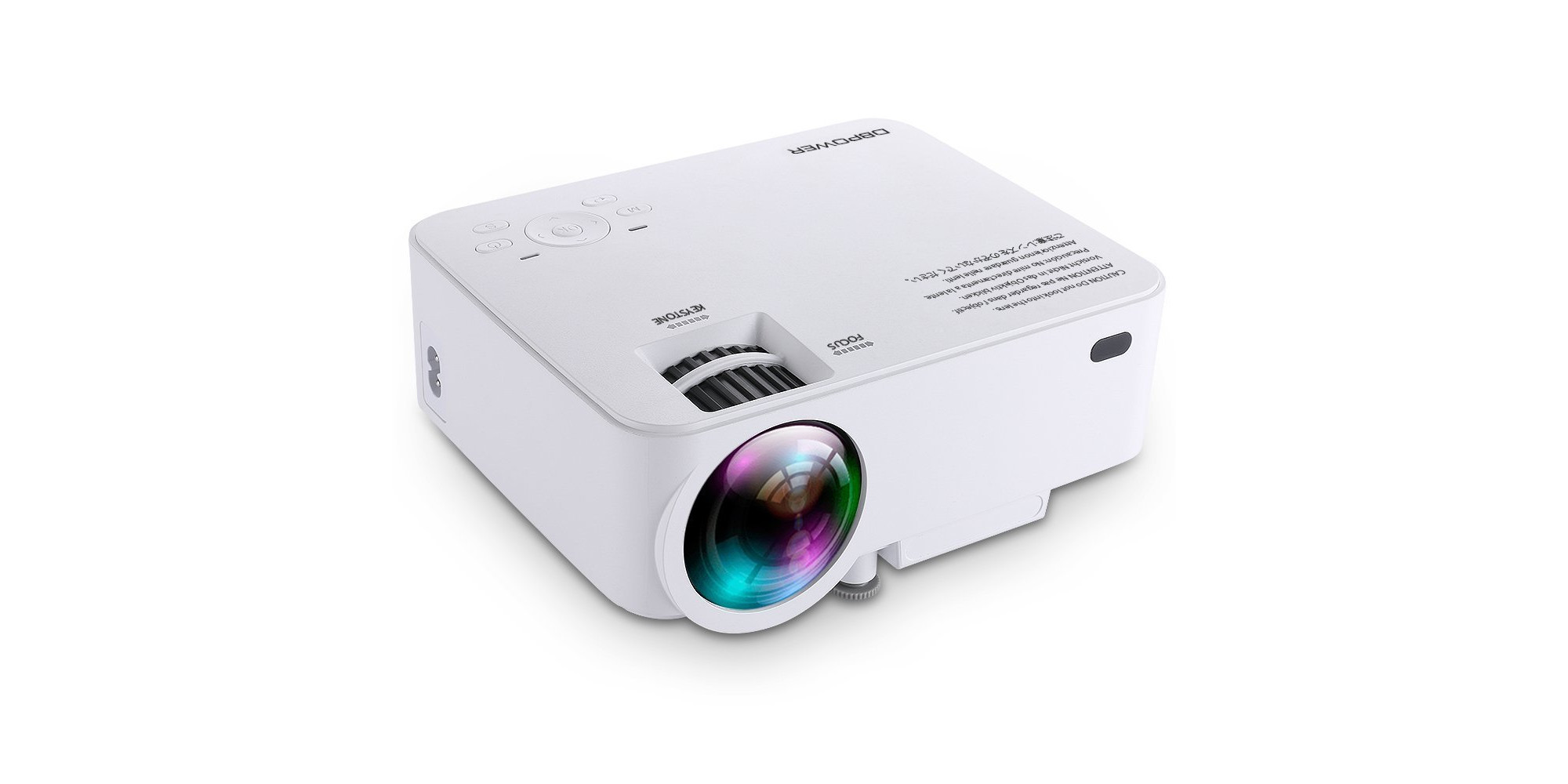Best Projectors For Art Projects