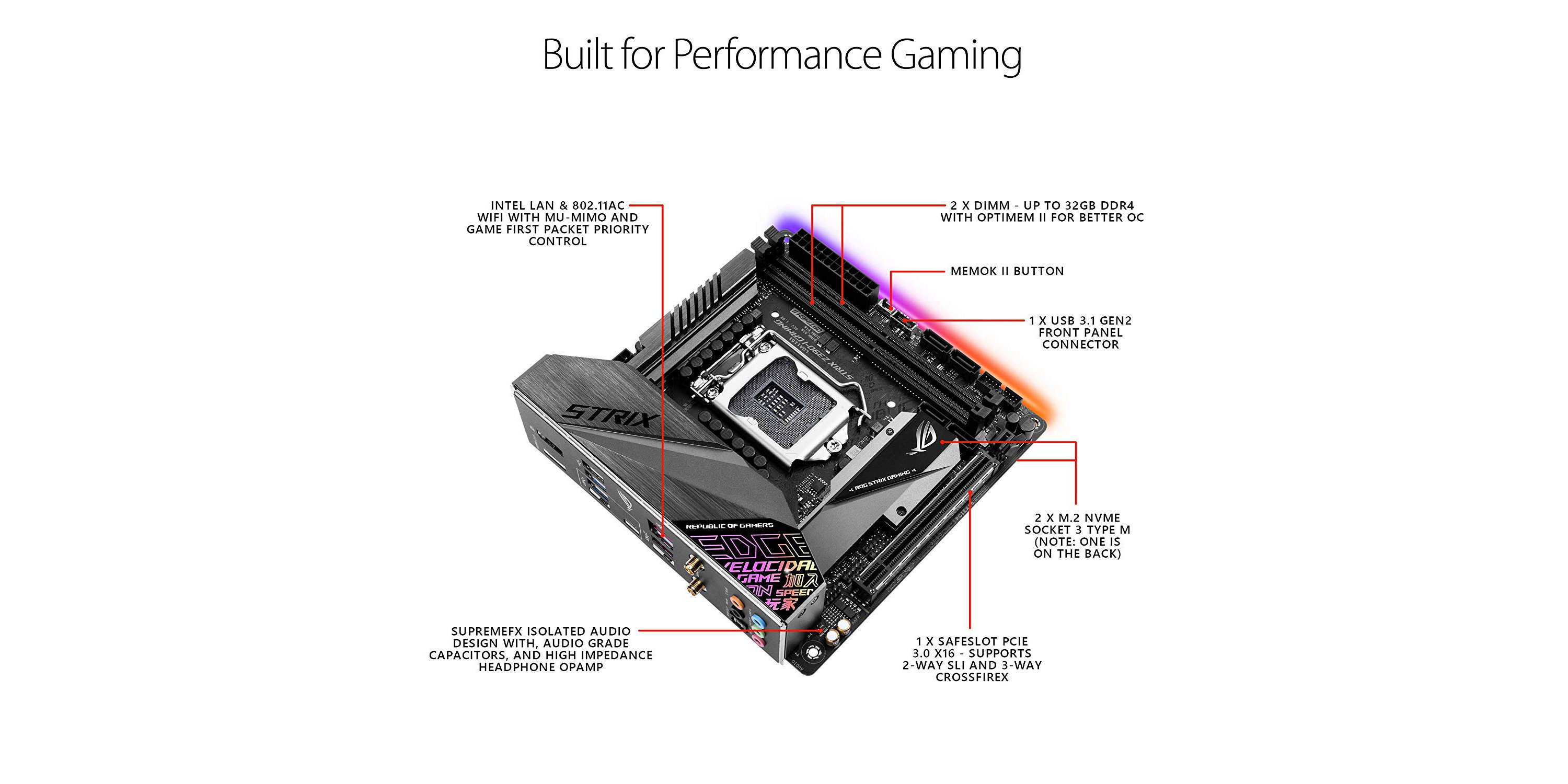 The 7 Best Motherboards for Video Editing in 2019 | VFX Visuals Blog