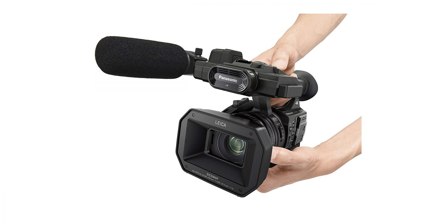 The 5 Best Documentary Cameras in 2019 (High Distance and HD