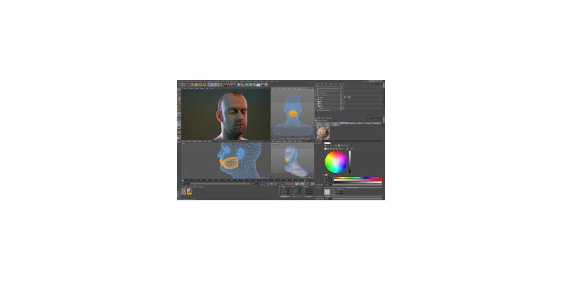 The 6 Best Animation Software in 2019   VFX Visuals Blog